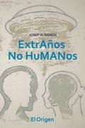 Extraños No Humanos