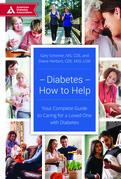 Diabetes--How to Help