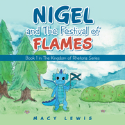 Nigel and the Festival of Flames