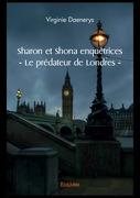 Sharon et Shona enquêtrices - Le prédateur de Londres -