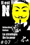 La Stratégie de la Peur  #7