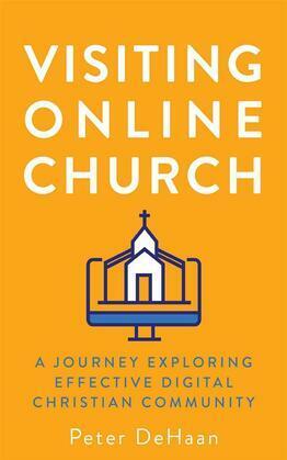 Visiting Online Church