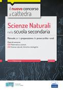 Scienze naturali nella scuola secondaria A28 - A50
