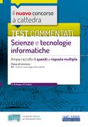 Test commentati Scienze e tecnologie informatiche