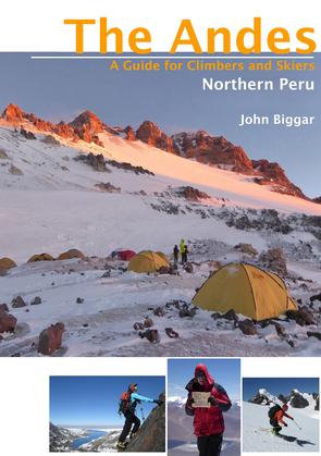 Northen Peru (Blanca Norht, Blanca South, Central Peru)