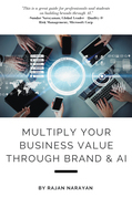 Multiply Your Business Value Through Brand & AI