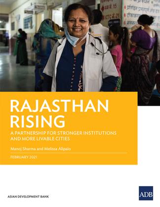 Rajasthan Rising