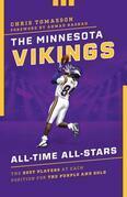 The Minnesota Vikings All-Time All-Stars