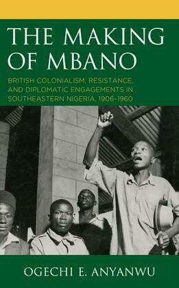 The Making of Mbano