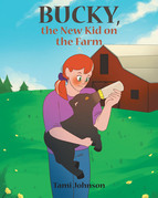 Bucky, the New Kid on the Farm