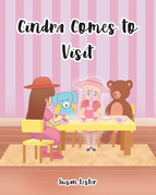 Cindra Comes To Visit