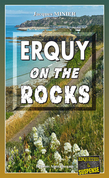 Erquy on the rocks