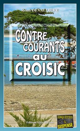 Contre-courants au Croisic