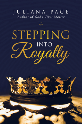 Stepping into Royalty