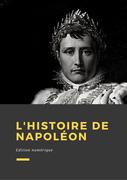 L'histoire de Napoléon