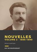Nouvelles, volume 2
