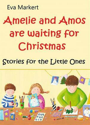 Amos And Amelie Are Waiting For Christmas