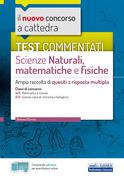 Test commentati Scienze naturali, matematiche e fisiche