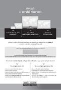 Test commentati Discipline artistiche