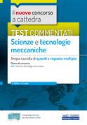 Test commentati Scienze e Tecnologie meccaniche