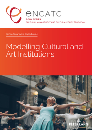 Modelling Cultural and Art Institutions