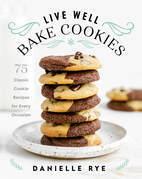 Live Well Bake Cookies