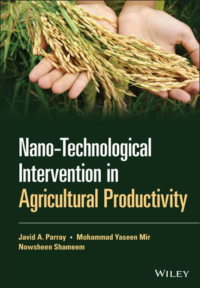 Nano-Technological Intervention in Agricultural Productivity