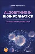 Algorithms in Bioinformatics