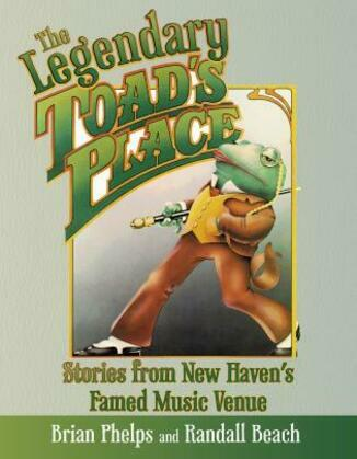 The Legendary Toad's Place