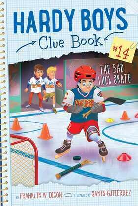 The Bad Luck Skate