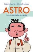 Astro y la sinfonía infinita