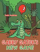Gabby Gator's New Game