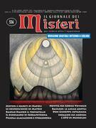 Il Giornale dei Misteri 556 a colori
