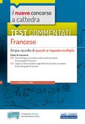 Test commentati Francese