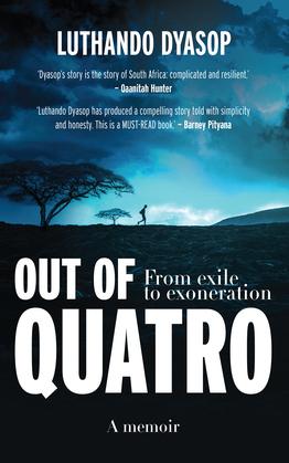 Out of Quatro