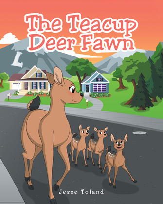 The Teacup Deer Fawn