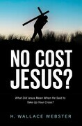 No Cost Jesus?