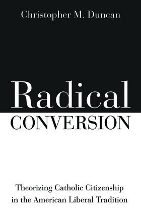 Radical Conversion