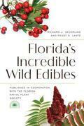 Florida's Incredible Wild Edibles