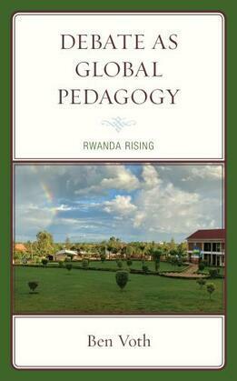 Debate as Global Pedagogy