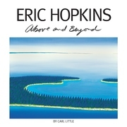 Eric Hopkins: Above and Beyond