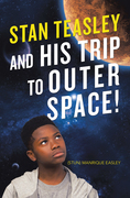Stan Teasley and His Trip to Outer Space!