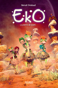 Eko - La pierre de soleil