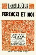 Ferenczi et moi