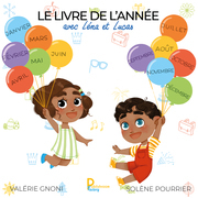 Le livre de l'année avec Léna & Lucas
