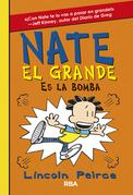 Nate el Grande es la bomba (Nate el Grande 8)
