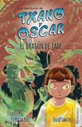 El dragón de jade