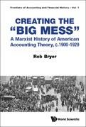 "Creating the ""Big Mess"""