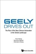 Geely Drives Out