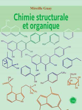 Chimie structurale et organique